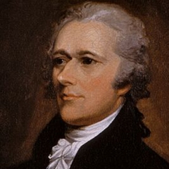 famous quotes, rare quotes and sayings  of Alexander Hamilton