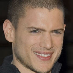 famous quotes, rare quotes and sayings  of Wentworth Miller
