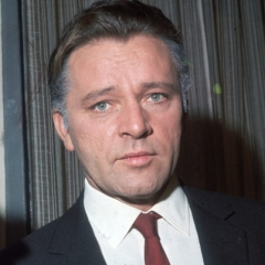 famous quotes, rare quotes and sayings  of Richard Burton