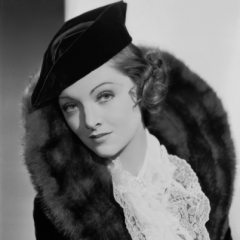 famous quotes, rare quotes and sayings  of Myrna Loy