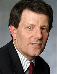 famous quotes, rare quotes and sayings  of Nicholas D. Kristof