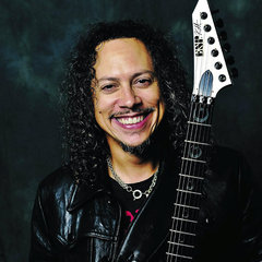 famous quotes, rare quotes and sayings  of Kirk Hammett