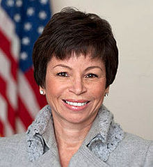 famous quotes, rare quotes and sayings  of Valerie Jarrett