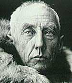 famous quotes, rare quotes and sayings  of Roald Amundsen