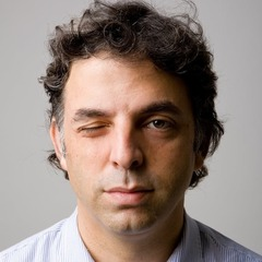 famous quotes, rare quotes and sayings  of Etgar Keret