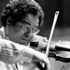 famous quotes, rare quotes and sayings  of Itzhak Perlman