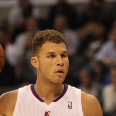 famous quotes, rare quotes and sayings  of Blake Griffin