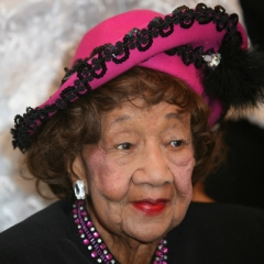 famous quotes, rare quotes and sayings  of Dorothy Height
