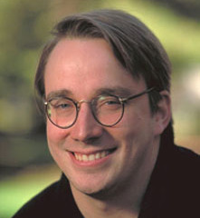 famous quotes, rare quotes and sayings  of Linus Torvalds