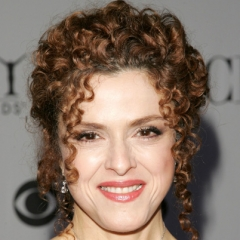 famous quotes, rare quotes and sayings  of Bernadette Peters