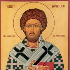 famous quotes, rare quotes and sayings  of Saint Boniface