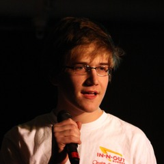 famous quotes, rare quotes and sayings  of Bo Burnham