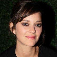 famous quotes, rare quotes and sayings  of Marion Cotillard