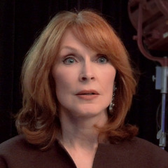 famous quotes, rare quotes and sayings  of Gates McFadden