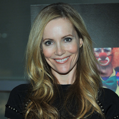 famous quotes, rare quotes and sayings  of Leslie Mann