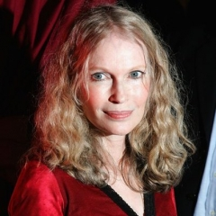 famous quotes, rare quotes and sayings  of Mia Farrow