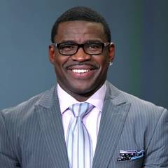 famous quotes, rare quotes and sayings  of Michael Irvin