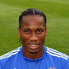 famous quotes, rare quotes and sayings  of Didier Drogba