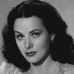 famous quotes, rare quotes and sayings  of Hedy Lamarr