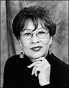 famous quotes, rare quotes and sayings  of Lalita Tademy