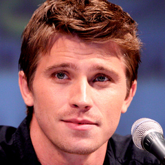 famous quotes, rare quotes and sayings  of Garrett Hedlund