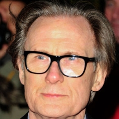 famous quotes, rare quotes and sayings  of Bill Nighy