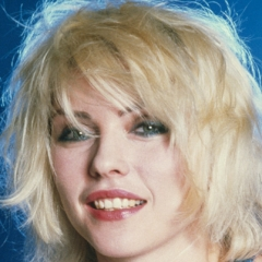 famous quotes, rare quotes and sayings  of Debbie Harry