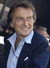 famous quotes, rare quotes and sayings  of Luca Cordero di Montezemolo