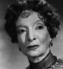 famous quotes, rare quotes and sayings  of Estelle Winwood