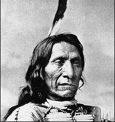 famous quotes, rare quotes and sayings  of Red Cloud