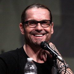 famous quotes, rare quotes and sayings  of Kurt Sutter