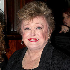 famous quotes, rare quotes and sayings  of Rue McClanahan