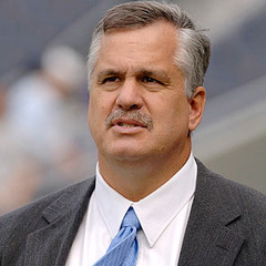 famous quotes, rare quotes and sayings  of Matt Millen