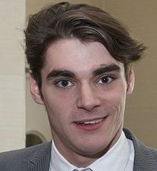 famous quotes, rare quotes and sayings  of RJ Mitte