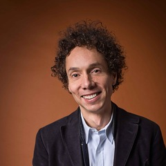 famous quotes, rare quotes and sayings  of Malcolm Gladwell