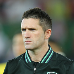 famous quotes, rare quotes and sayings  of Robbie Keane