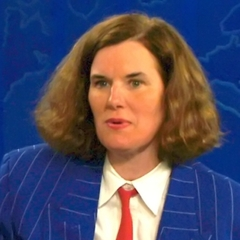 famous quotes, rare quotes and sayings  of Paula Poundstone