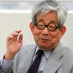 famous quotes, rare quotes and sayings  of Kenzaburo Oe