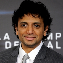 famous quotes, rare quotes and sayings  of M. Night Shyamalan
