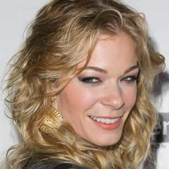 famous quotes, rare quotes and sayings  of LeAnn Rimes