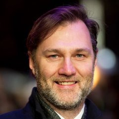 famous quotes, rare quotes and sayings  of David Morrissey