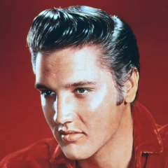 famous quotes, rare quotes and sayings  of Elvis Presley