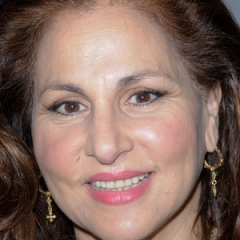 famous quotes, rare quotes and sayings  of Kathy Najimy