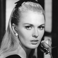 famous quotes, rare quotes and sayings  of Jean Seberg