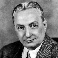 famous quotes, rare quotes and sayings  of Florenz Ziegfeld