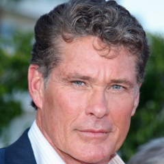 famous quotes, rare quotes and sayings  of David Hasselhoff