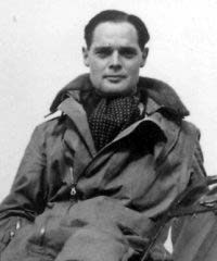 famous quotes, rare quotes and sayings  of Douglas Bader