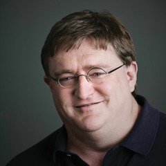 famous quotes, rare quotes and sayings  of Gabe Newell