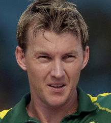 famous quotes, rare quotes and sayings  of Brett Lee