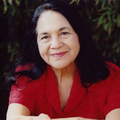 famous quotes, rare quotes and sayings  of Dolores Huerta